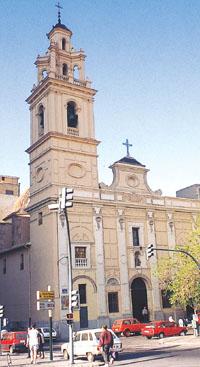 Convento de Valencia.