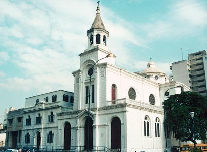San Agustín, Caracas (Venezuela).