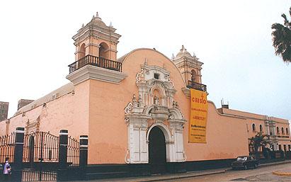 La Magdalena, Perú.
