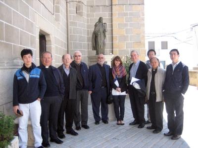 Oar Psnt Monasterio Del Santísimo Cristo De La Victoria Una Historia De 350 Años